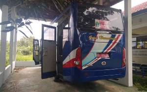 Pemkab Seruyan Sediakan Bus Gratis untuk Hadiri Haul Guru Sekumpul