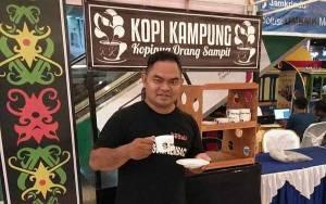Cafe dan Resto di Kotawaringin Timur Diharapkan Kenalkan Kopi Asli Daerah