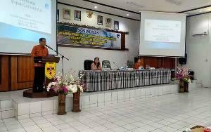 Pembentukan KIM di Gunung Mas Harus Mampu Sebarkan Informasi Efektif dan Efisien