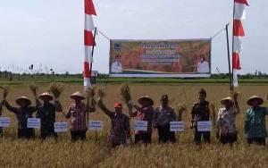 Bupati Seruyan Akan Terima Satya Lencana Pembangunan dari Presiden