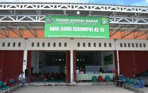 Bupati Kapuas Sediakan Posko Rest Area Bagi Jemaah Haul Guru Sekumpul
