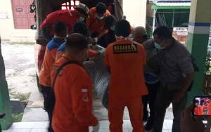 Polisi Masih Selidiki Terkait Penemuan Mayat Lelaki Mengapung di Sungai Arut