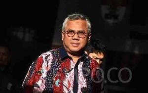 KPK Kembali Periksa Ketua KPU di Kasus Harun Masiku