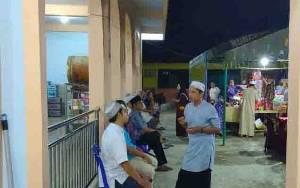 Masjid Agung Ar-Rahman Tamiang Layang Sediakan Rest Area untuk Jamaah Haul Guru Sekumpul