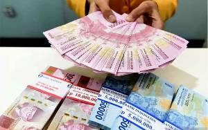 BI: Uang Beredar Meningkat 7,1 Persen pada Januari 2020