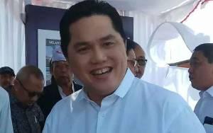 KNPI Minta Erick Beberkan Menteri Minta Jatah