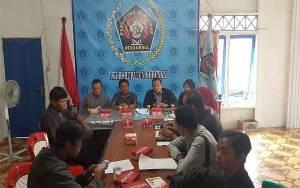 Ketua Bawaslu Seruyan: Program Adhyasta Pemilu dan Aanti Politik Uang Satu-satunya di Kalteng
