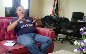 Kepala Satpol PP Palangka Raya Ingin Dilibatkan Saat Pembuatan Perda