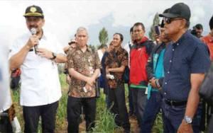Kementan-DPR Pacu Produksi Bawang Putih Temanggung