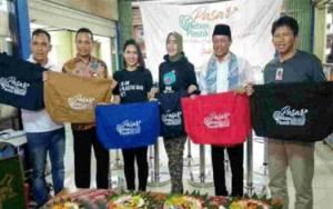 Pasar Ini Siap Bebas Plastik Pertama di Jakarta