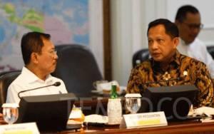 Politikus Gerindra Minta Menteri Tito Bikin Desk Virus Corona