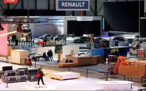 Geneva Motor Show Batal, Peserta tak Dapat Pengembalian Uang