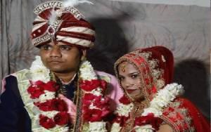 Waswas Bentrok Agama di India, Pernikahan Ini Tetap Berlangsung