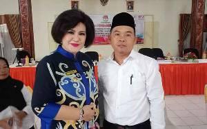 Pemkab Barito Selatan Dukung KPU Sukseskan Pilgub 2020