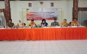 KPU Barito Selatan Sedang Rekrut Panitia Pemungutan Suara