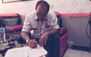 PDAM Puruk Cahu Gandeng Polisi Tertibkan Pelanggan Penunggak Iuran