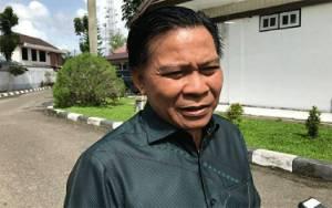 Bapemperda DPRD Kapuas Dorong Penyelesaian Raperda