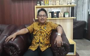 DPRD Kobar Harapkan Perusahaan Daerah Dorong Pertumbuhan Ekonomi