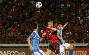 Bali United Vs Persita Tangerang 0-0, Ini Kata Teco
