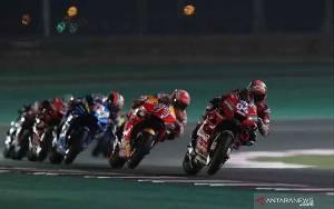 MotoGP Uji Sistem Komunikasi untuk Tingkatkan Keselamatan Pebalap