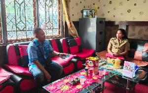 HET Elpiji 3 Kilogram Sulit Diterapkan di Murung Raya