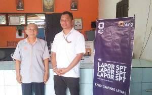 KP2KP Tamiang Layang akan Buka Pojok Pajak Selama 2 Hari