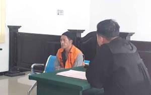 Sopir Asal Kendal Dituntut 1 Tahun 8 Bulan Penjara karena Angkut Kayu Ilegal