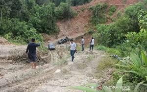 Trans Papua Belum Terbuka Semua, Butuh 26 Km Lagi dan 4.000 Jembatan