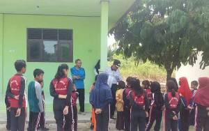 Listrik dan Jaringan Telepon Jadi Kendala Penempatan Guru di Desa