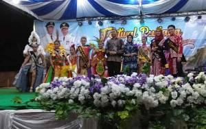 Masyarakat Sukamara Bisa Berpartisipasi di Festival Budaya Gawi Barinjam 2020