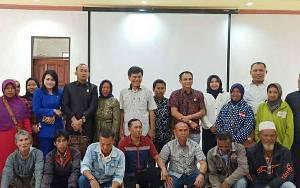 DPRD Kapuas akan Tindak Lanjuti Aduan Karyawan Sawit