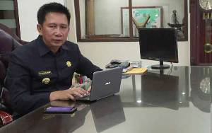 Bupati Barito Utara: Petugas Kesehatan yang Tangani Covid-19 Diberi Insentif Tambahan