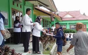 Disdikbud Sukamara Harapkan Guru Pesisir Lebih Aktif