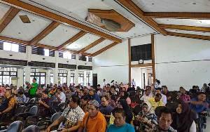 Pemerintah Kotim Berupaya Wujudkan Koperasi Menjadi Lembaga Ekonomi Kuat dan Mandiri