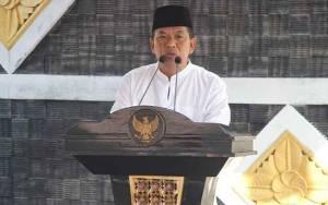 Recana Pemkab Sukamara Beli Lahan untuk Pesantren Modern di 2019 Gagal