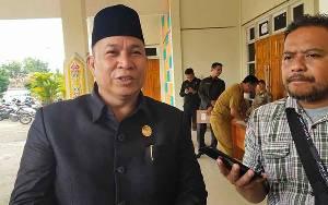 Ketua DPRD Murung Raya: Perketat Pengawasan WNA Keluar Masuk