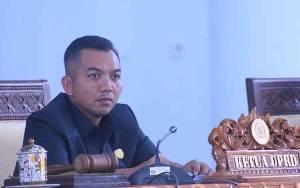 Ketua DPRD Seruyan Dukung Keterlibatan Pramuka dalam Pengawasan Pemilu