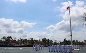 118 Siswa dan Siswi Sukamara Terjaring dalam Calon Anggota Paskibraka Provinsi