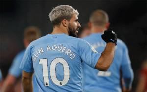 Hasil Piala FA: Manchester City dan Leicester ke Perempat Final