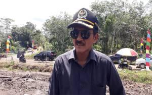 DPRD Kobar Dorong Semua Pihak Terlibat Atasi Banjir