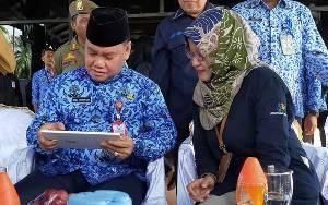 FASI ke XI Tingkat Provinsi Diharapkan Bisa Kenalkan Tempat Pariwisata di Kotim