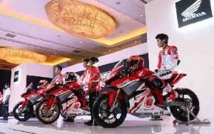 Astra Honda Racing Tak Tampil di Balap ARRC Malaysia