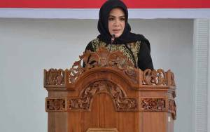 Wakil Bupati Seruyan: Anak Merupakan Potensi dan Penerus Cita Cita Bangsa