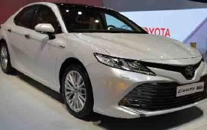 Toyota Melakukan Recall Mobil Mewahnya hingga Lexus di AS
