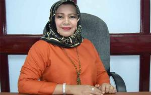 DPRD Seruyan: Maksimalkan Anggaran Desa untuk Akomodasi Kepentingan warga