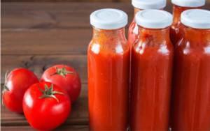 Tak Cuma Pelengkap Makanan, Ini Manfaat Super Saus Tomat Lainnya