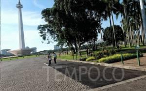 Di Italia dan China Dibatalkan, Formula E Jakarta Pantau Covid-19