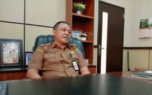 DPUPR Pulang Pisau Koordinasikan Penanganan Banjir di Gandang Barat