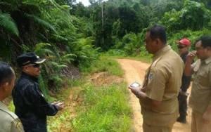 Pemkab Seruyan Anggarkan Peningkatan Jalan Menuju Kalbar