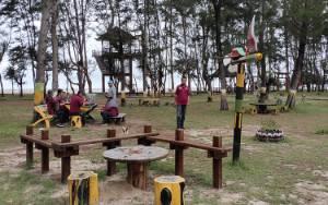 New Normal, Industri Pariwisata Diminta Tak Buru-buru Aktif